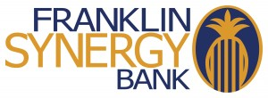 Franklin Synergy Bank png Logo